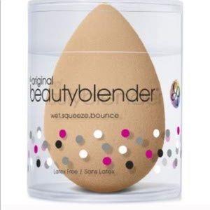 BNIB Beauty Blender Beige